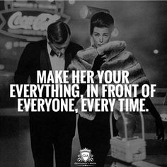 The @millionaireknight knows how to treats a woman with respect.