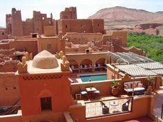 Woestijnreis Marokko | Slapen onder fonkelende sterren