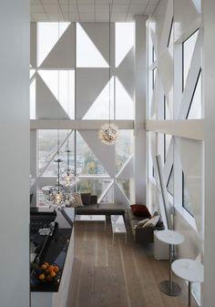Funky Window Ideas.