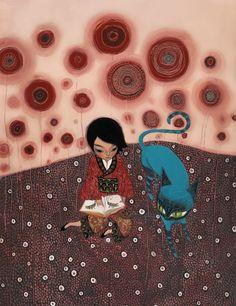Ilustración de David Salas