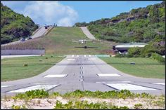 Saint Barth Airport