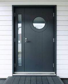 ulko ovi pyöreä ikkuna - Google Search