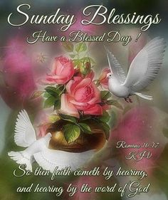 """Sunday Blessings!.........""""THANK YOU VERY MUCH""""  EACH AND EVERY DAY IS A NEW BEGINNING............SO, LET'S MAKE THE MOST OF IT...........ccp"""