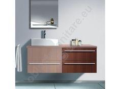 Duravit X-large Corp suspendat cm, sertare, pentru consola Duravit, Console, Vanity, Bathroom, Dressing Tables, Washroom, Powder Room, Vanity Set, Full Bath