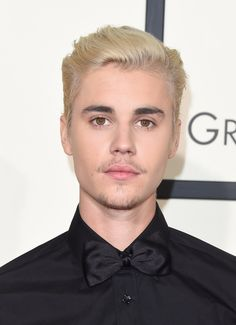 Bieber avoids bust-up after The Brits