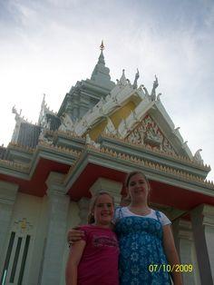 Khon Kaen, Thailand. Amazing trip!