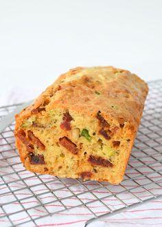 savory cake - Hartige cake - Laura's Bakery