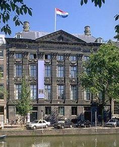 La Trippenhuis ad Amsterdam