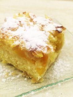 Milánói rétes, avagy boríts mindent egy tepsibe Ketogenic Recipes, Keto Recipes, Dessert Recipes, Hungarian Desserts, Winter Food, Cakes And More, Cake Cookies, No Bake Cake, Bakery