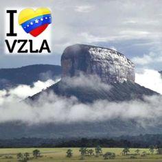 Tepuy - Venezuela