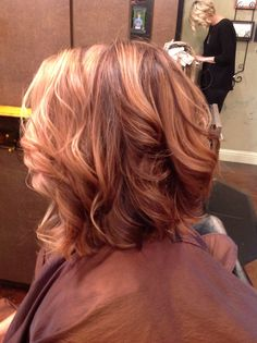 Hair by Nicole Pride Belfiore Salon and Spa