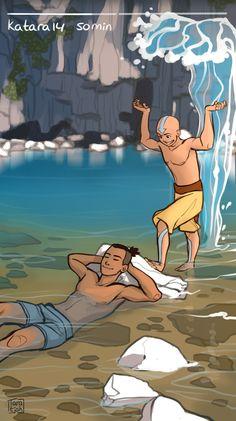 atla, avatar, aang, sokka, avatar the last airbender Avatar Zuko, Avatar Airbender, Suki Avatar, Avatar The Last Airbender Funny, Avatar Legend Of Aang, The Last Avatar, Avatar Funny, Team Avatar, Legend Of Korra