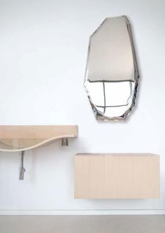 Tafla mirror  https://shop.zieta.pl/us,p,,110,tafla_mirrors.html
