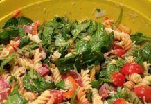 Η νοστιμότατη Συνταγή της Ημέρας: Μακαρονοσαλάτα