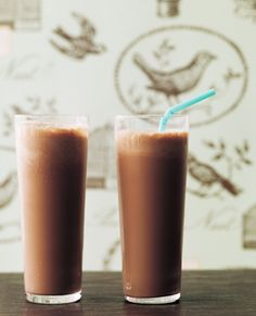... MILKSHAKES on Pinterest | Milkshakes, Thin mints and Chocolate stout
