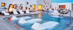 Grand Palladium Palace Ibiza Resort & Spa - Can't wait to spend a day being pampered with my girls Ibiza Resorts, Jamaica, Playa Den Bossa, Destinations, Ibiza Wedding, Ibiza Beach, Relaxing Places, Balearic Islands, Beautiful Islands