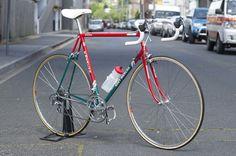 1989 Eddy Merckx Team 7-Eleven