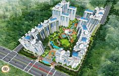 """Unnati Fortune has brought for you """"The Aranya"""", a rich green coordinated complex for the individuals who are searching for a calm & peaceful spot to call a home. Get and grab the opportunity at Superise.com"""