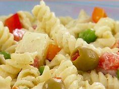 Picnic Salad Recipes!