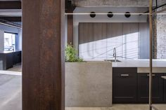 Gallery of SieMatic-La Cornue Showroom / Levin Packer architects - 13