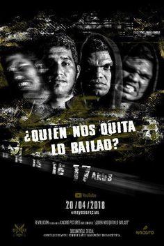 """Revolución celebran 17 años lanzando el documental """"¿Quién Nos Quita Lo Bailao?"""" http://crestametalica.com/revolucion-celebran-17-anos-lanzando-el-documental-quien-nos-quita-lo-bailao/ vía @crestametalica"""