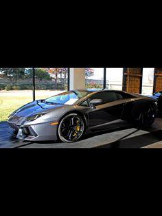 Lamborghini aventador <3