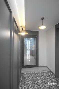 47py 대전 노은동 열매마을 8단지 새미래 40평대 아파트 인테리어 : 네이버 블로그 Entrance, Mirror, Bathroom, Furniture, Design, Home Decor, Decorating Rooms, Washroom, Entryway