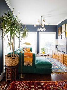 Die 32 Besten Bilder Von Grünes Sofa Grünes Sofa Wohnen