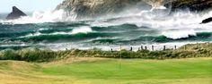 Best Winter Golf Spots in Ireland & UK