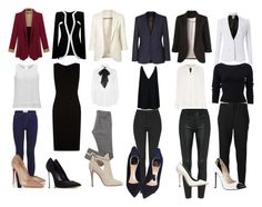 what to wear for michael kors interview