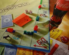Doug Bloodworth, Monopoly Go available at #gallartcom