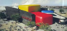 New Soweto Theatre in South Africa South Africa, Theatres, Projects, Destinations, Log Projects, Blue Prints, Travel Destinations, Teatro