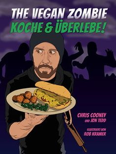 "Fleischfresser-Apokalypse: ""The Vegan Zombie"" im Interview"
