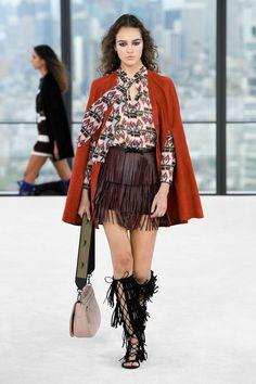 Longchamp Spring/Summer 2019 Ready-To-Wear | British Vogue