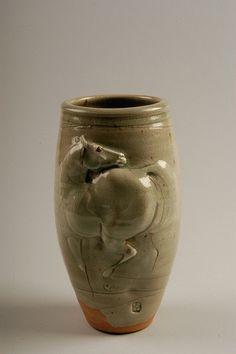 Susan Greenleaf by American Museum of Ceramic Art, via Flickr