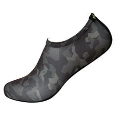 Freely Barefoot Water Skin Shoes Aqua Socks for Beach Swim Surf Yoga Exercise Camouflage 7 XXXLUS M1112 W1213 *** Read more  at the image link.