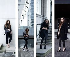 OUTFITS / DECEMBER|COTTDS