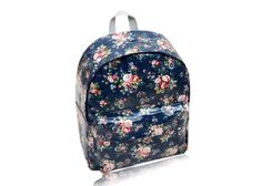 Cute Floral Backpack