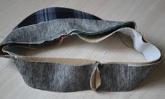 How to Make Newsboy Hat, step 10