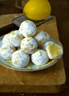 Recipes with truffles. How to make desserts Food with truffles. Cookie Recipes, Dessert Recipes, Desserts, C'est Bon, Cooking Time, Finger Foods, Sweet Recipes, Tapas, Bakery