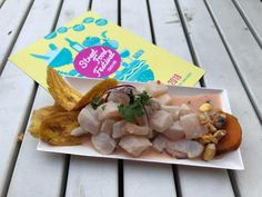 Streetfood Festival, Summer Calendar, Fish And Chips, Strudel, Centre Pieces, Ceviche, Dim Sum, Pork Belly, Served Up