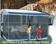 pop up camper awnings - http://www.replacementpopupcamperparts.com/popupcamperawnings.php