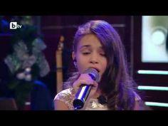 "▶ Krisia Todorova – ""All of Me"" (John Legend) - YouTube"