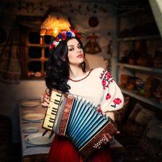 By Margarita Kareva.