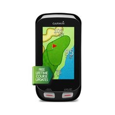 Garmin Approach G8 Golf GPS Wide 3 colour capacitive-touch display