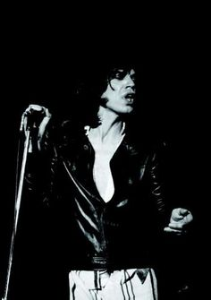Mick Jagger..hot!