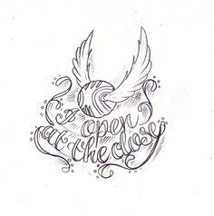 Awesome - Tattoo Flash