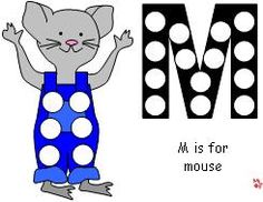 There are TONS of these on www.makinglearningfun.com. We use tongs and pompoms when we do them. They suggest magnets. If You Take a Mouse ...