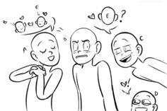 draw the squad meme | Tumblr