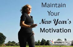 6 Ways to Make Your Resolutions Last Past January via @SparkPeople